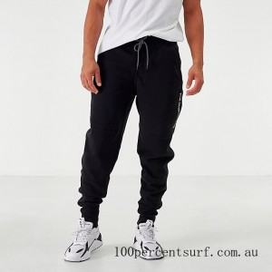 Men's The North Face Graphic Collection Jogger Pants TNF Black On Sale