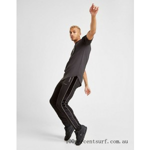Men's Supply & Demand Roller Jogger Pants Black On Sale