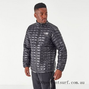 Men's The North Face Thermoball Eco Jacket TNF Black On Sale